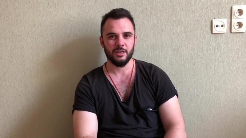 Владислав Мовсесов(Влад Мага/MAGASHOW): «МОЯ ЖИЗНЬ В ОПАСНОСТИ!»