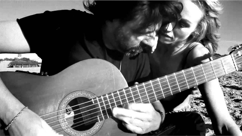 Lovers in Paris   Jacob Gurevitsch   Spanish Instrumental acoustic guitar music