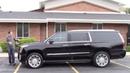 Обзор Cadillac Escalade ESV за $100 000