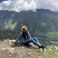 Ксения Белошенко фото