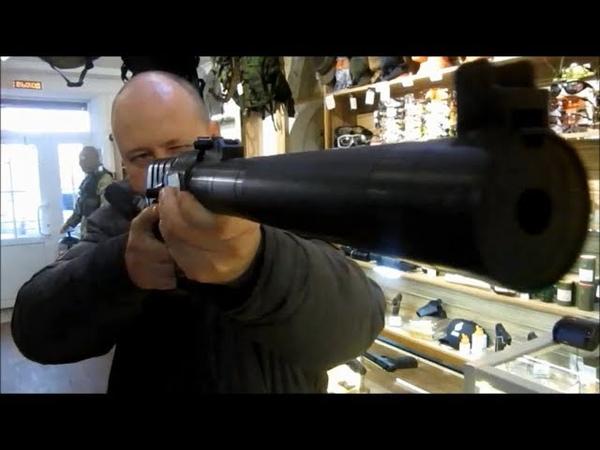 Страйкбол для чайников))Автоматы, пистолеты, гранатыВойнушка-Ярославль
