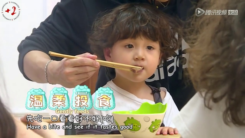 [Eng/Ar/Rus] Let Go of My Baby Season 3 Episode 4 Part 2/2 Jackson Wang