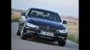 BMW 3 F30 F31 2012 Автоковрики