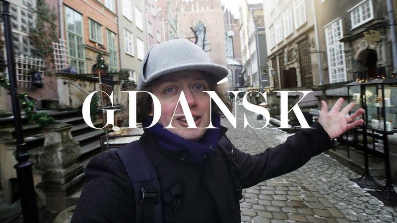JESTEM W GDAŃSKU | Gdańsk