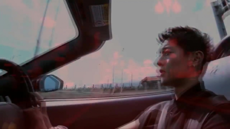 Kim Hyun Joong x Hwang Bo MV WGM - KICK