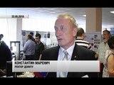 Открытие IV международного научного форума  «Инновационные  перспективы  Донбасса». Актуально. 22.05.18