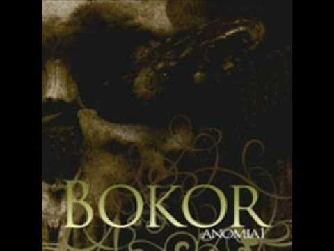 Bokor - Anomia 1 - 01. Crawl - The Sermons And Dreams Of John Duncan Thunstall