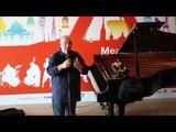 James Morrison's masterclass in Mariinsky-2 (part 3)