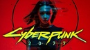 Cyberpunk 2077 Radio Mix Electro Cyberpunk
