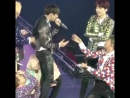 Yoongi was so distracted by jungkook namseok had to help him out hsjjsjs