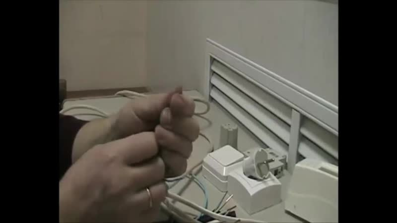Наконечники кабельные для многожильных проводов Обжим наконечников проводов своими руками