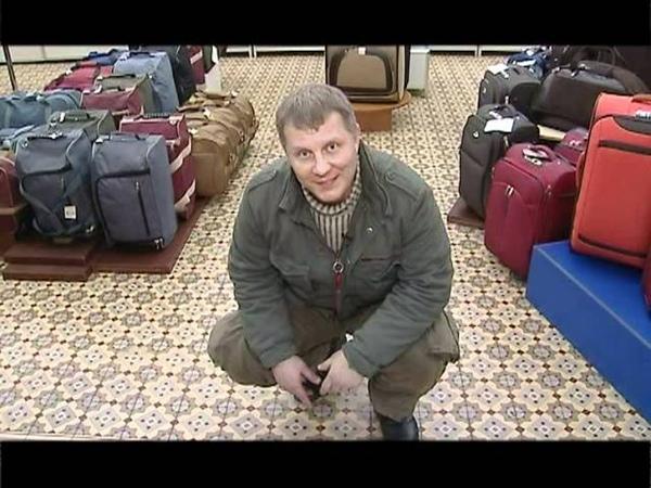 ИВАН ПАНФИLOVE (Владивостокский ГУМ)