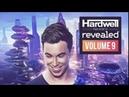 HARDWELL VOL. 9 TRACKLIST