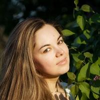 ВКонтакте Яна Таратулова фотографии