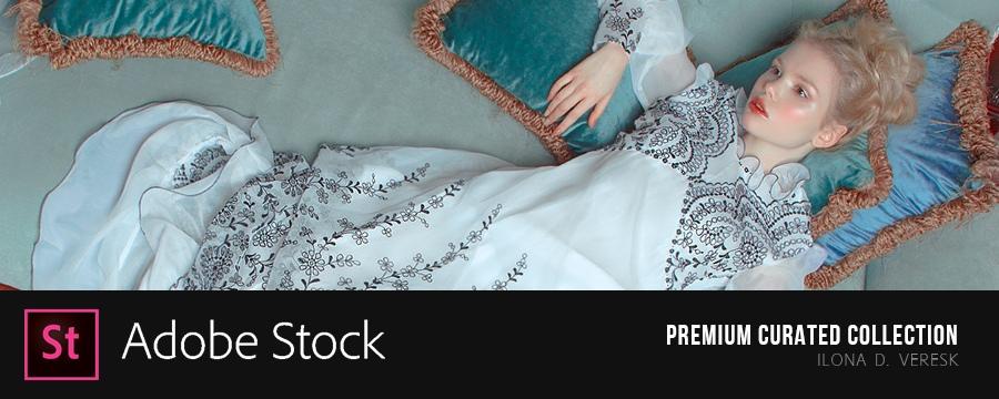 Ilona D. Veresk - adobe stock premium