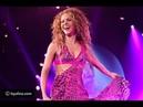 فيديو صدمة شاكيرا بعد اقتحام معجب للمسرح ب 1