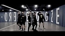 ZERO-G Team G - 无所畏 Nothing to Fear (Dance Practice 20170612