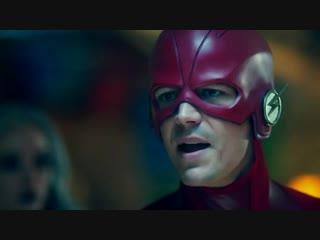 The flash 5x10 promo #2 the flash  the furious (hd) season 5 episode 10 promo #2