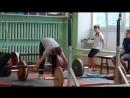 Даниил Наумов-рывок кл.-53 кг.