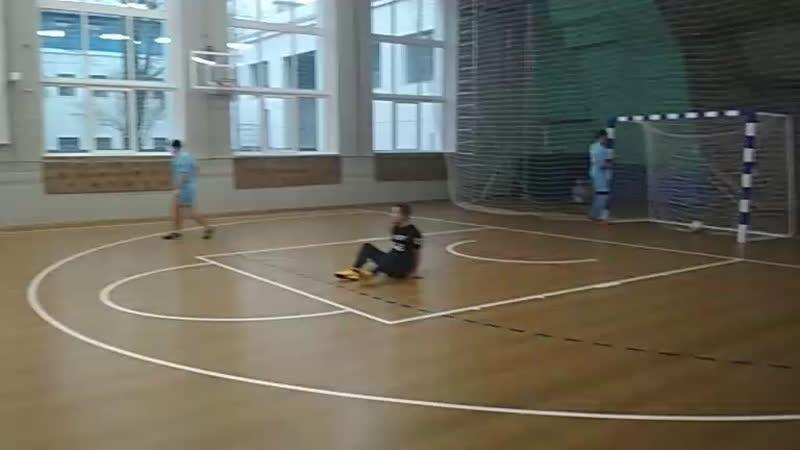 E3GROUP - ФК Константиновский 2 - й тайм