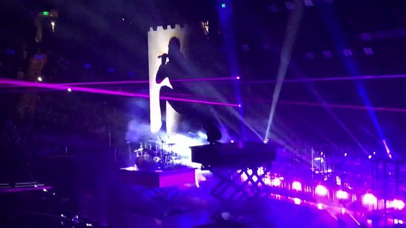 """Fairly Local"" Part 1- Twenty One Pilots - Vivint Smart Home Arena - Salt Lake City - 11/13/18"
