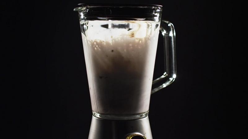 1 Формула 1-сбалансированная еда в стакане (шоколад)
