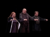 Wiener Staatsoper - Richard Wagner Gotterdammerung (Вена, 15.04.2018) - Act II