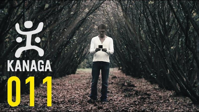 Kanaga 1. Sezon | 11. Bölüm