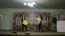 ТМ | Танцы со звездами 2 | Шарифуллина Маргарита и Сабирова Кадрия | ЛЕТО 2018 | 6-я смена