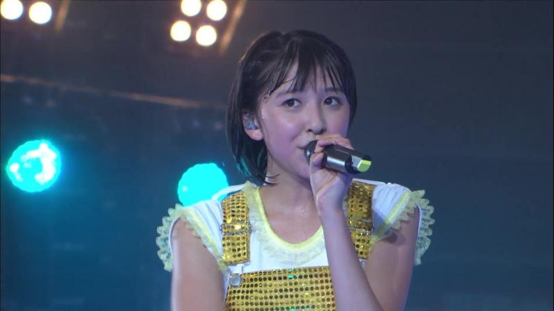 Momoiro Clover Z - Kimi no Ato (SUMMER DIVE 2012 Seibu Dome)