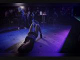 Dance show BLACK ANGEL #1 ПК-ПроектПетрозаводск
