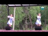 Аквамарин - Вася-Василёк (г. Валдай, 17.06.2018 г.)