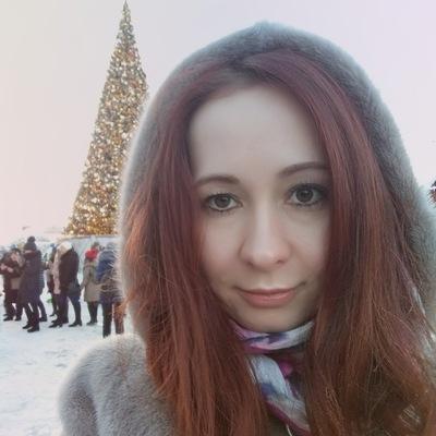 Оля Дормидонтова