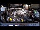 Jak wymienić zawory SCV na pompie wtryskowej Opel Vectra C 3.0 CDTI, Opel Signum 3.0 CDTI