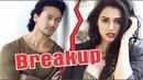 Shocking! Tiger Shroff and Disha Patanis Breakup Tara Sutaria