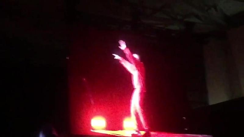 🎥 @LiamPayne performing ShapeOfYou by @edsheeran at POPSPRING18 in Tokyo 243 via @massive ninja