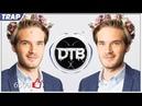 PewDiePie B*TCH LASAGNA Boface Trap Remix