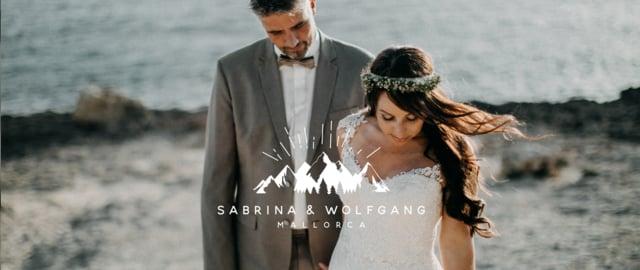 Sabrina Wolfgang | Mallorca |Weddingfilm
