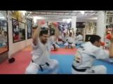 СФП бойца Кёкусинкай карате. Как выковать сильный дух, сделать сильными ноги и руки. Подготовка бойца http://vk.com/oyama_mas