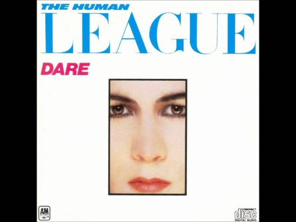 Human League - The Things That The Dreams Are Made