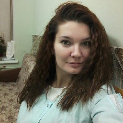 Ксения Строганова