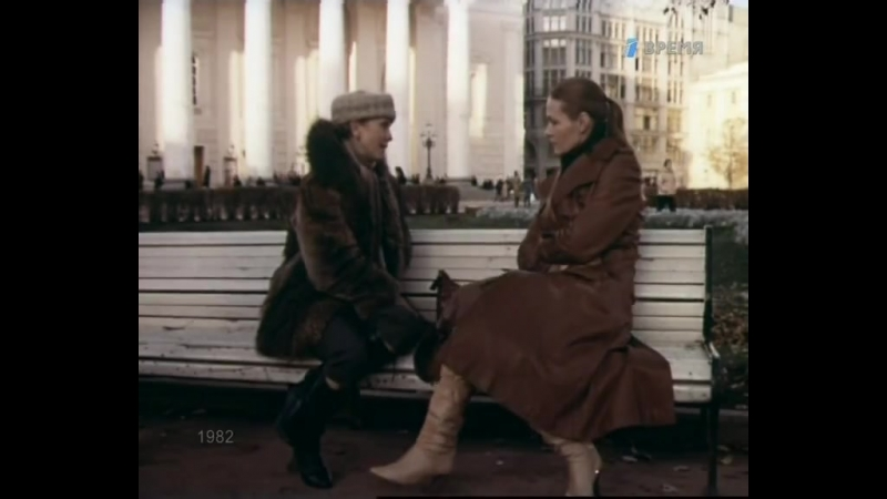 Правда великого народа Фильм седьмой Всё лучшее в тебе 1982