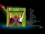 Mr_ President - Upn Away (1995) Full Album (1080p)