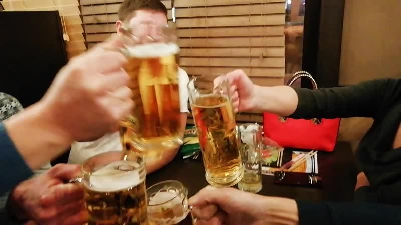 Мини-бирпонг 14.12.2018 (Кафе-бар «Radio Beer», г. Тольятти, б-р 50 лет Октября 3а) - ПОБЕДИТЕЛИ