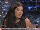 Певица Руслана назвала украинцев потомками древних шумеров