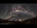 Космическая музыка Ночь Space music Relax