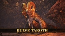 Monster Hunter World Kulve Taroth Siege PC
