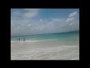 Доминикана Пляж острова Кайо Левентадо