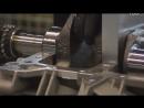 Сборка AMG - МОТОРА! МЕГАЗАВОД AMG. Новейшие технологии производства
