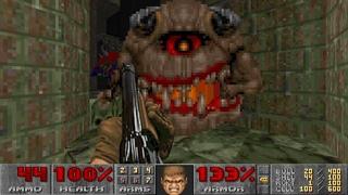 Pain Elemental reveals the last official secret of Doom 2